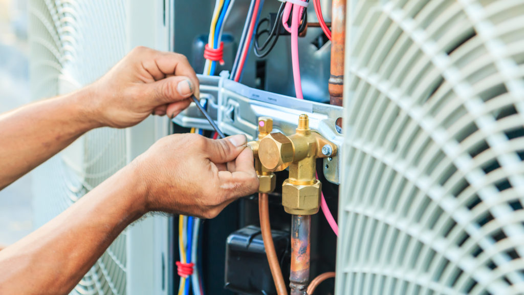 Air conditioning repair in Longview Texas - ServiceProz HVAC & Plumbing