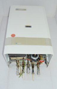 open water heater